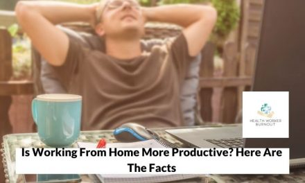 Is Working From Home More Productive? Here Are The Facts